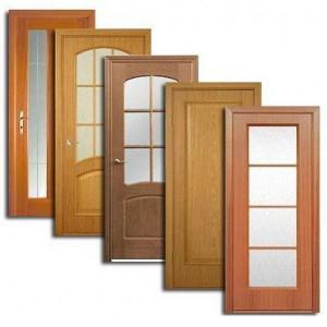 Двери, дверные блоки Ленска