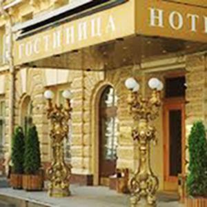 Гостиницы Ленска