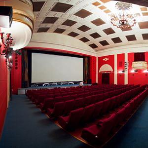 Кинотеатры Ленска