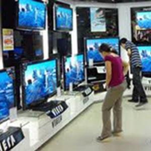 Магазины электроники Ленска
