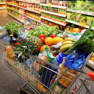Магазины продуктов Ленска