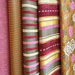 Магазины ткани Ленска