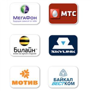 Операторы сотовой связи Ленска