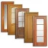 Двери, дверные блоки в Ленске