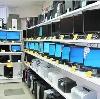 Компьютерные магазины в Ленске