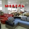 Магазины мебели в Ленске
