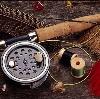 Охотничьи и рыболовные магазины в Ленске