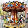 Парки культуры и отдыха в Ленске