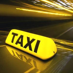 Такси Ленска
