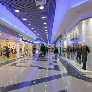 Торговые центры Ленска