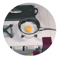Лайн - иконка «кухня» в Ленске